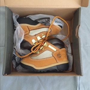 Children's timberlands size 5